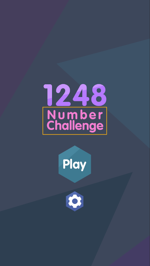 1248 - Number Challenge Screenshot 0