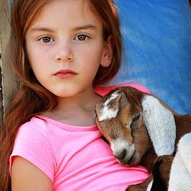 Asa and Drake by Kelley Hurwitz Ahr - Babies & Children Children Candids