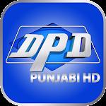 DPD Punjabi Icon