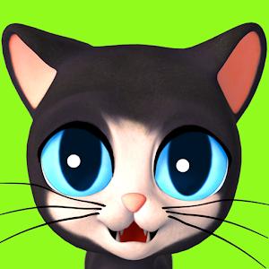 Talking Cat & Dog For PC (Windows & MAC)
