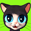Talking Cat & Background Dog APK for Blackberry