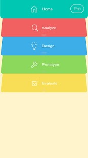 Design Thinking - screenshot