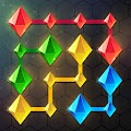 Cuby Link : Puzzle for PC (Windows 7,8,10 & MAC)