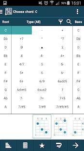 smart Chords & tools (guitar, bass, banjo, uke...