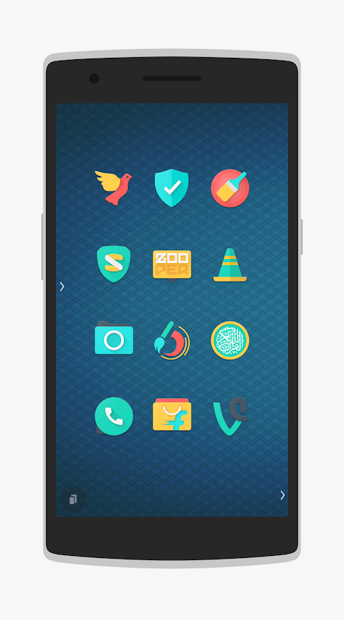 Elvan - Icon Pack (Beta) Screenshot 5