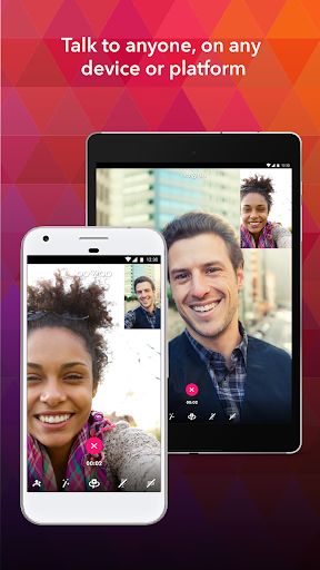 ooVoo Video Calls, Messaging & Stories screenshot 5