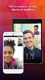ooVoo Video Calls, Messaging & Stories Screenshot