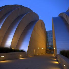 by Dan Doran - Buildings & Architecture Public & Historical (  )