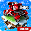 Download Android Game Blocky Cars Online fun shooter for Samsung