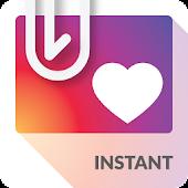 App INSTANT (Insta save, Repost, Regram ) apk for kindle fire