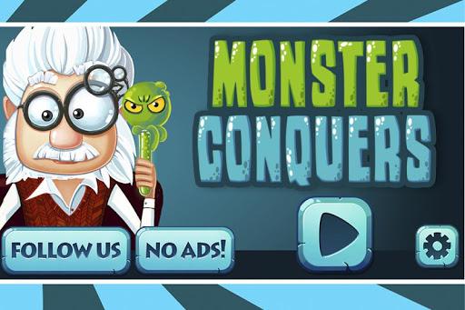 Monster Conquers - screenshot