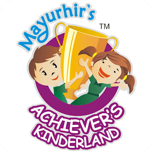 Download Achievers Kinderland Waghodia For PC Windows and Mac