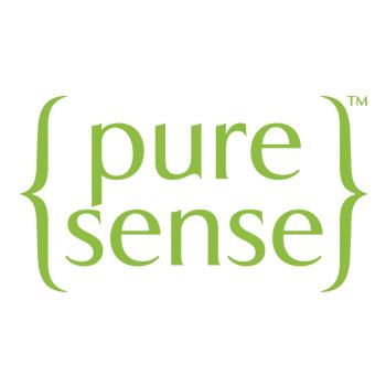 Puresense, ,  logo