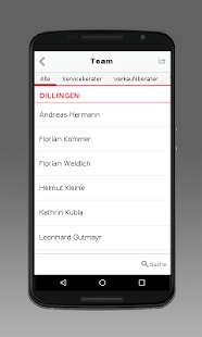 Auto König - screenshot