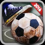Street Soccer 2016 Icon
