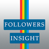 Follower Insight for Instagram APK baixar