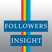 Follower Insight for Instagram PC Download Windows 7.8.10 / MAC