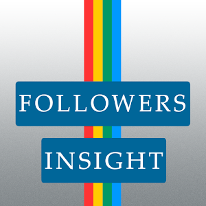 Follower Insight for Instagram For PC