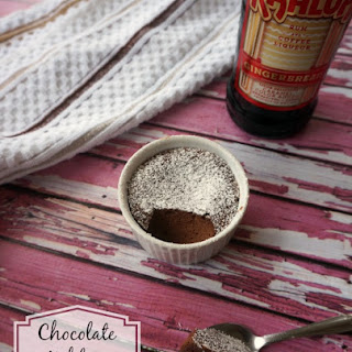 Easy Chocolate Kahlua Souffle – Made in Your Blender!