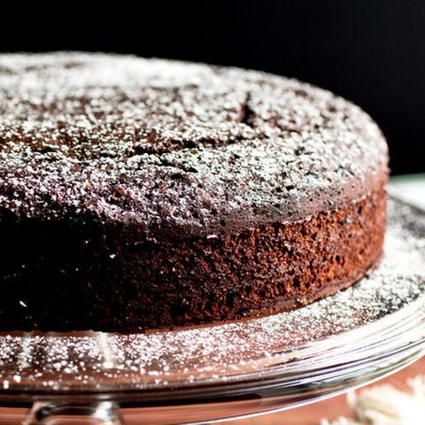 Chocolate Whiskey Cake New York Times