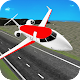 Airplane Games City Flying Pilot