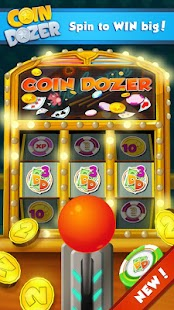 Coin Dozer - Free Prizes APK for Bluestacks