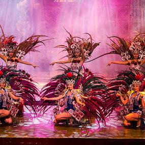 Splendid China II by Syaiful Anwar - News & Events Entertainment