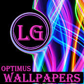 Wallpaper for LG Optimus Series