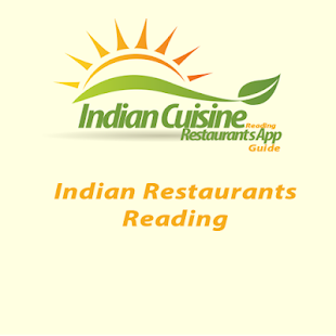 Indian Restaurants Reading - screenshot