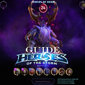 guide heroes of the storm 2017