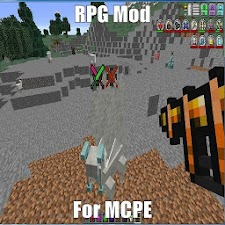 RPG Mod For MCPE