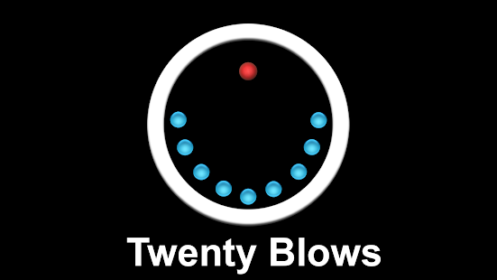 Twenty Blows - screenshot