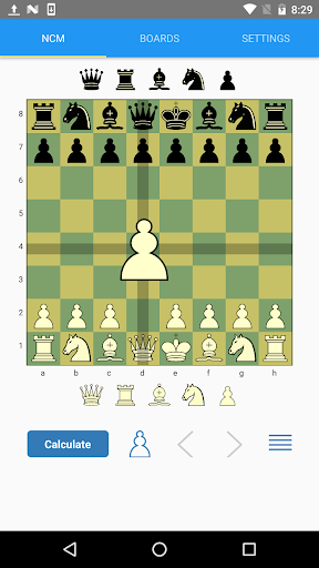 Next Chess Move For PC