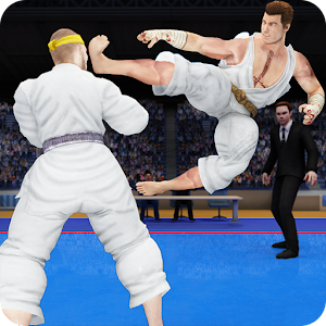 Royal Karate Training Kings: Kung Fu Fighting 2018 For PC