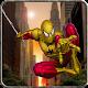 Real Spider Hero Rescue: Mutant Battle