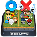 Game OX Quiz Survival 100 APK for Kindle