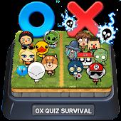OX Quiz Survival 100