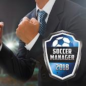 Soccer Manager 2018