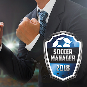 Soccer Manager 2018 - Play for Free, Compete for Real. APK Icon