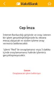 Free Download VakıfBank Mobil Bankacılık APK for Samsung
