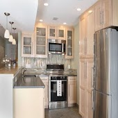 Modern Kitchen Designs APK Descargar
