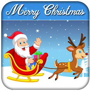 Download Merry Christmas : GIF,Image & Quotes For PC Windows and Mac