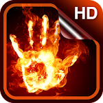 Fire Soul Live Wallpapers APK Image