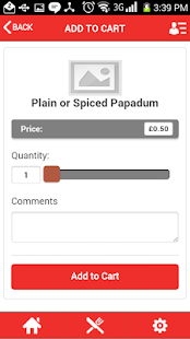 Rice & Spice - screenshot