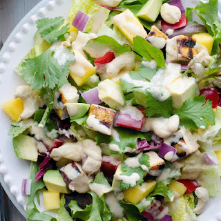 Thai Chicken Salad Green Mango Recipes