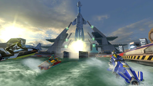 Riptide GP screenshot 4