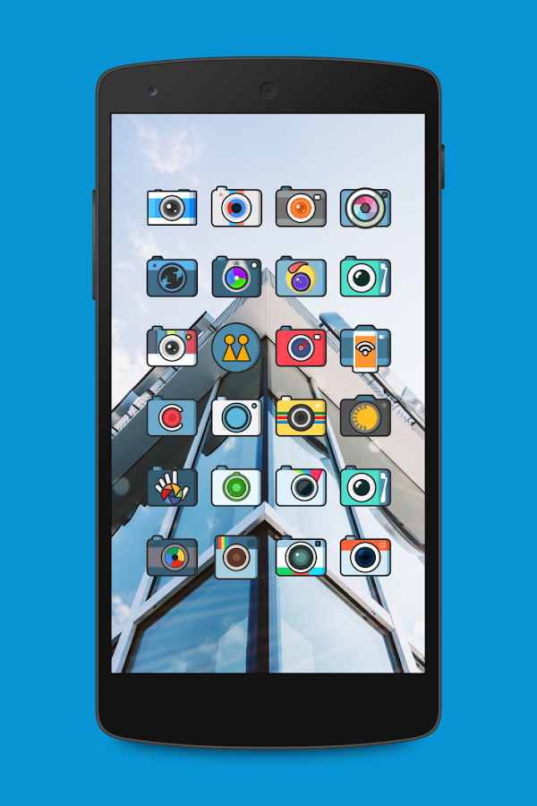 PokoGo Icon Pack Screenshot 3