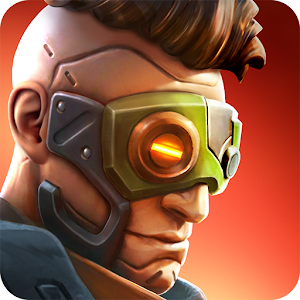 Hero Hunters app for android