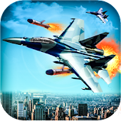 Game Jet Fighter Air Attack 3D APK for Kindle