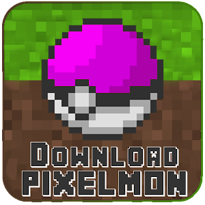Download Pixelmon MOD for MCPE For PC (Windows & MAC)